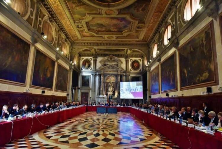 Վենետիկի հանձնաժողովը քննարկելու է ՀՀ ՍԴ և երկրում սահմանադրական կարգի տապալման մասին կարծիքները