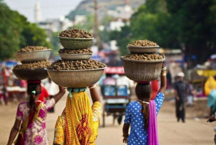 Հնդկաստանը 18 տարվա ընթացքում առաջին անգամ հասել Է առեւտրի պրոֆիցիտի