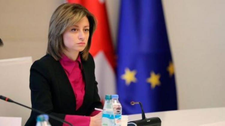 Վրաստանը պատրաստ է օգնել Հայաստանին. Վրաստանի առողջապահության նախարար