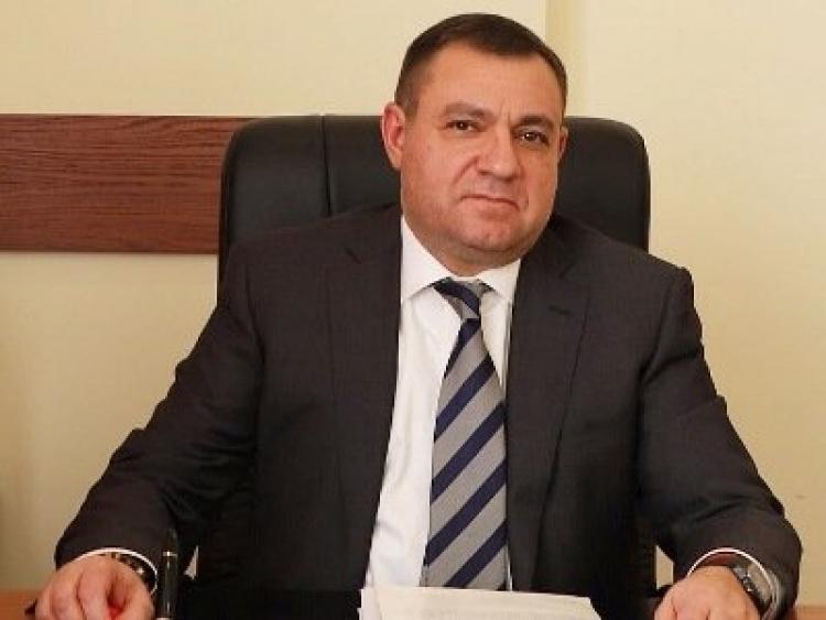 ԲԴԽ նախագահի ուղերձը՝  Վճռաբեկ դատարանին
