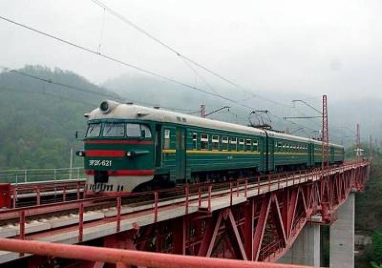 «Հրապարակ». Հայաստանից գնացքները չեն կարող հասնել Փոթիի կամ Բաթումիի նավահանգիստներ