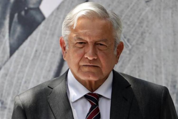 Մեքսիկայի նախագահը հայտնել է, որ դիմակ կդնի միայն այն ժամանակ, երբ երկիրը կոռուպցիան հաղթահարի