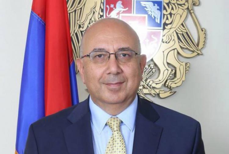 Լոս Անջելեսում ՀՀ հյուպատոսը հորդորում է ադրբեջանական սադրանքի կասկածի դեպքում դիմել իրավապահներին
