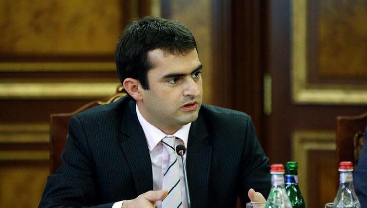 Հայկական արտադրության հարվածային ԱԹՍ-ն՝ գործողության մեջ. Արշակյանը տեսանյութ է հրապարակել