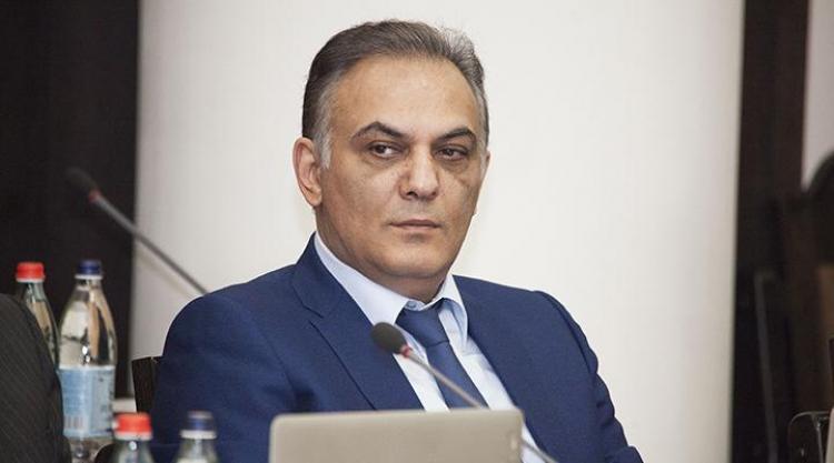 ԱԱԾ-ն Գագիկ Բեգլարյանին առնչվող փողերի լվացման դեպքեր է բացահայտել