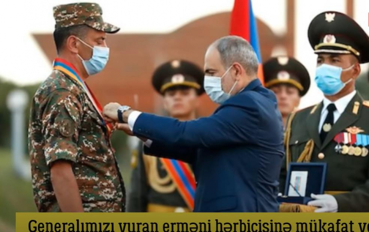 Ադրբեջանում սկսել են ազգային հերոս Սանամյանի հասցեին կյանքին սպառնացող կոչեր հնչեցնել