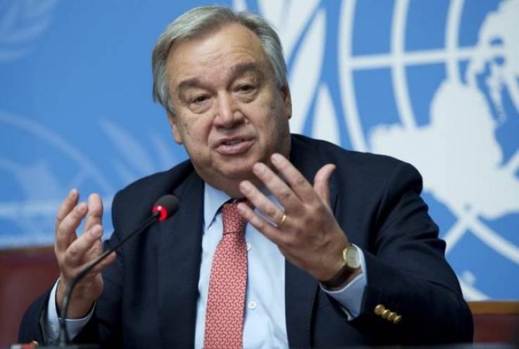 ՄԱԿ-ի գլխավոր քարտուղարը մեկնաբանել է COVID-19-ի դեմ ռուսաստանյան պատվաստանյութը