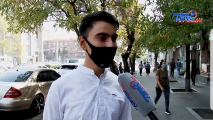 Ազատ հարցումներ. Որ մասնագիտությունները պահանջարկ ունեն Հայաստանում. տեսանյութ