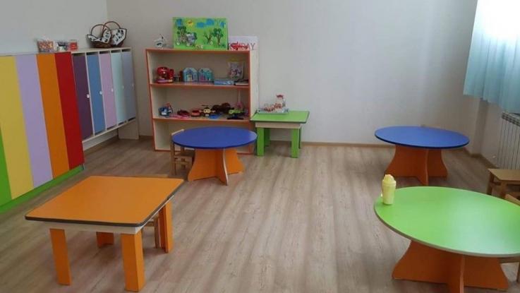 Օձունի մանկապարտեզները փակ են․ պայմաններն են բարելավվում
