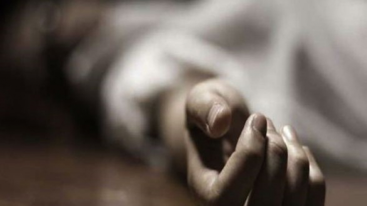 Տներից մեկի տանիքում հայտնաբերվել է տղամարդու դի