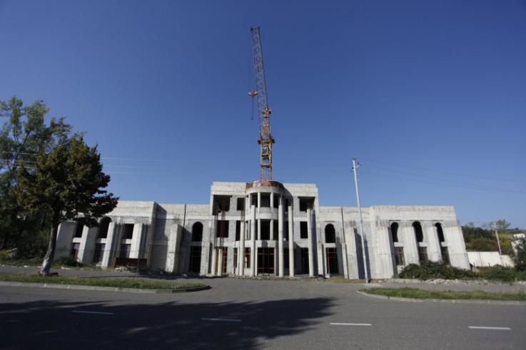 Արցախի Ազգային ժողովի նստավայրը մայրաքաղաք Ստեփանակերտից կտեղափոխվի Շուշի