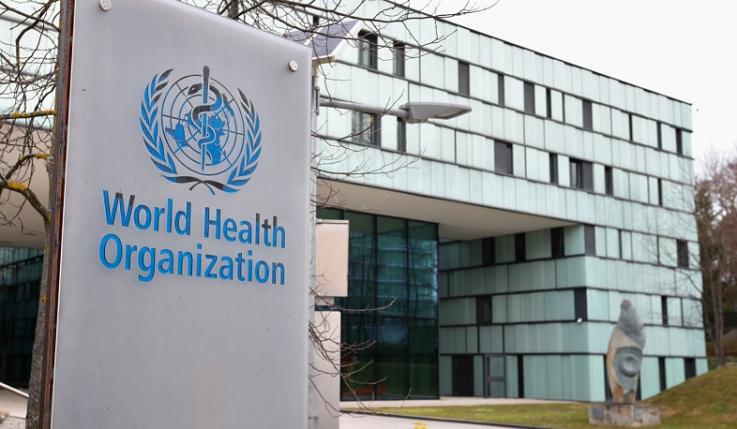 Կորոնավիրուսից մահացությունն անընդունելի է. ԱՀԿ