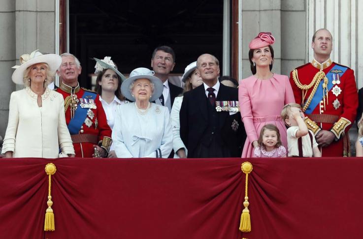 Անգլիայում թագավորական անշարժ գույքի արժեքն ընկել է կորոնավիրուսի համավարակի պատճառով