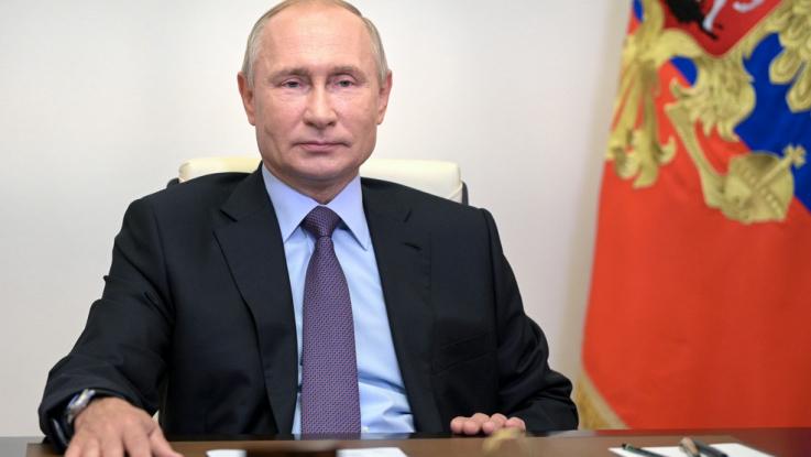 Պուտինը պատմել է ռուսական զենքի մասին