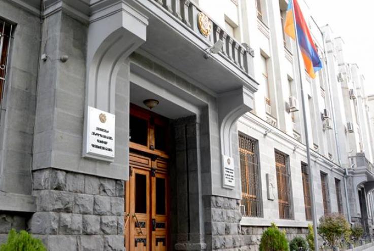 Ադրբեջանի զինուժը հանցագործությունները կատարել է ազգային ատելության հողի վրա. ՀՀ դատախազություն