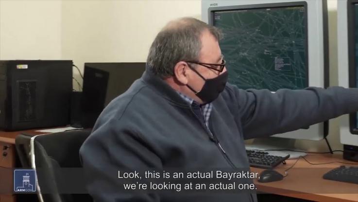 Թուրքական Բայրաքթարները Հայաստանի սահմանին մոտ ամեն օր հետախուզական թռիչքների են դուրս գալիս (տեսանյութ)
