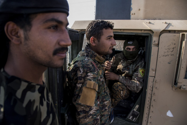 Սիրիացի վարձկանները հրաժարվում են գնալ Լեռնային Ղարաբաղ․ SOHR