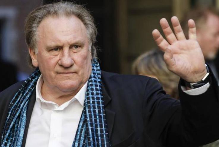 Ֆրանսիայի դատարանը կվերսկսի Դեպարդիեի դեմ հետաքննությունը բռնաբարության գործով