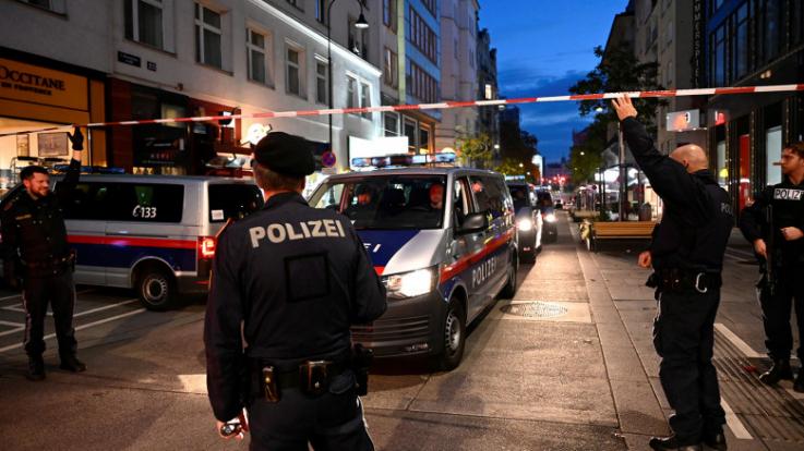 Վիեննայում ահաբեկչության գործով 14 մարդ է ձերբակալվել․ Kurier