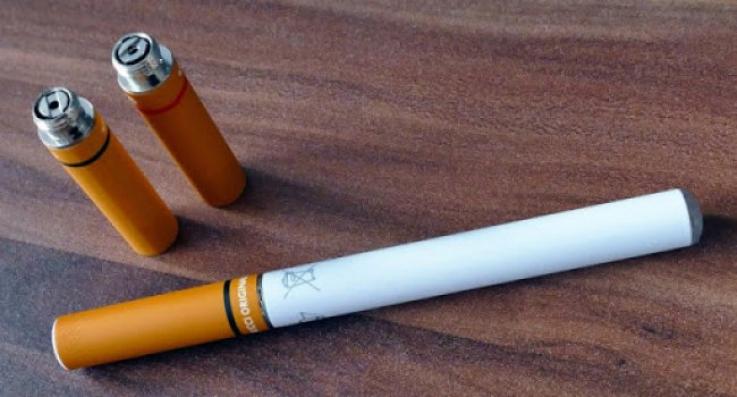 Ինչո՞ւ է էլեկտրոնային ծխախոտն այդքան վտանգավոր թոքերի համար