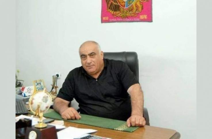 Մահացել է ՀՀ Ազգային հերոս Թաթուլ Կրպեյանի եղբայր Սերգո Կրպեյանը