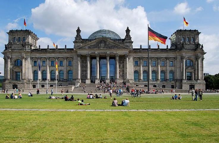 Գերմանիայում մասնակի կարանտինը կարող է երկարաձգվել մինչեւ գարնան սկիզբ