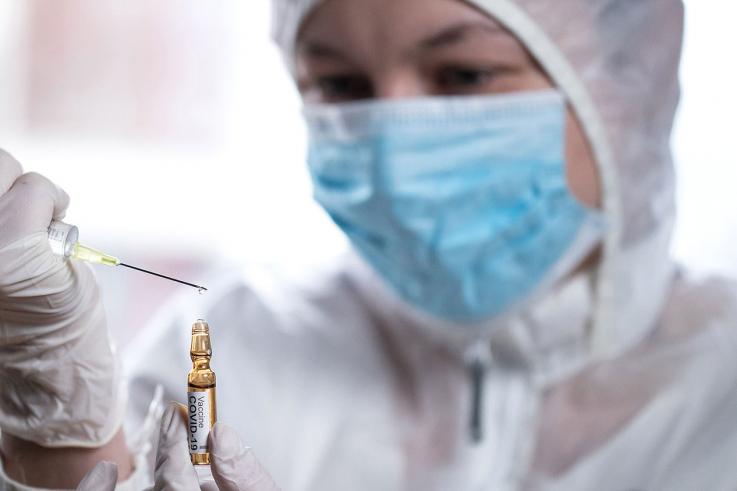 ԱՀԿ-ում հայտարարել են, որ COVID-19-ի 4 պատվաստանյութ շուտով հասանելի կլինի կիրառման համար