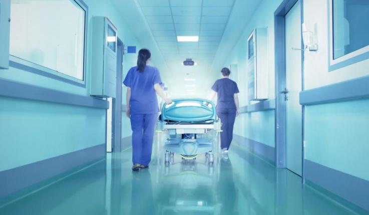 Վրաերթի ենթարկված կինը հիվանդանոցում մահացել է
