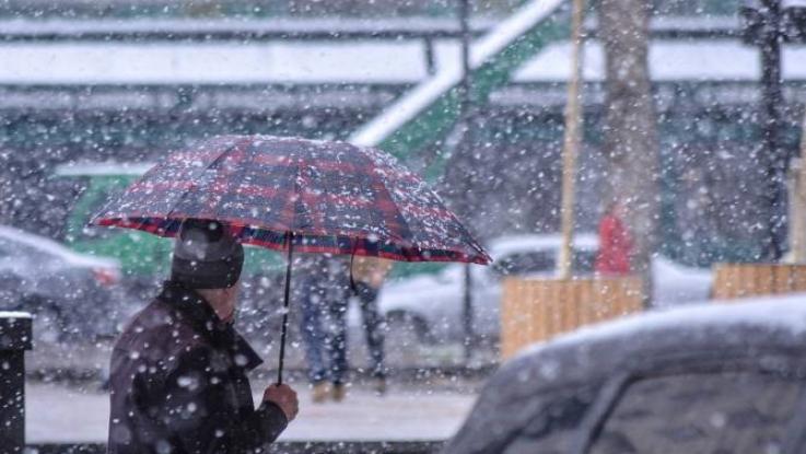 Հայաստանում օդի ջերմաստիճանը հունվարի 10-13-ն աստիճանաբար կբարձրանա 4-6 աստիճանով
