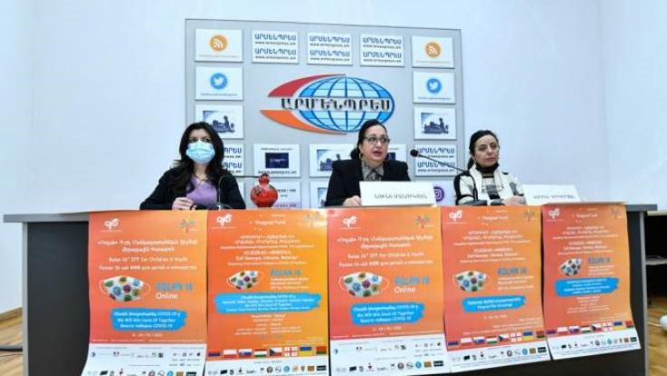Պրեմիերա, մրցույթ, ցուցահանդես. Մեկնարկում է «Ռոլան» մանկապատանեկան ֆիլմերի միջազգային փառատոնը