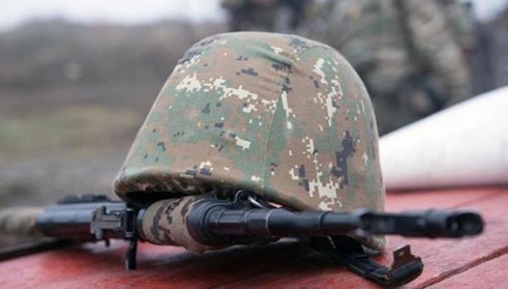 Արցախում հիվանդությունից 19-ամյա զինծառայող է մահացել. ՊԲ