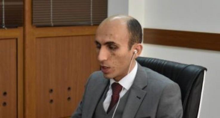Ադրբեջանը շարունակում է կոպտորեն խախտել միջազգային մարդասիրական իրավունքը. Արտակ Բեգլարյան