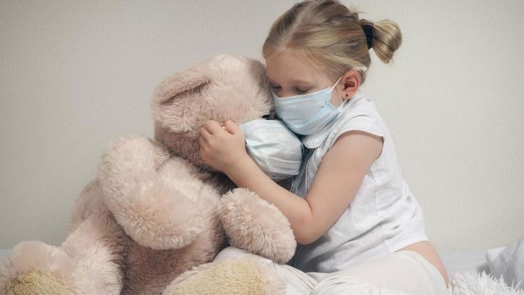Հայտնի են կորոնավիրուսի «բրիտանական» շտամի հինգ ախտանշանները երեխաների մոտ