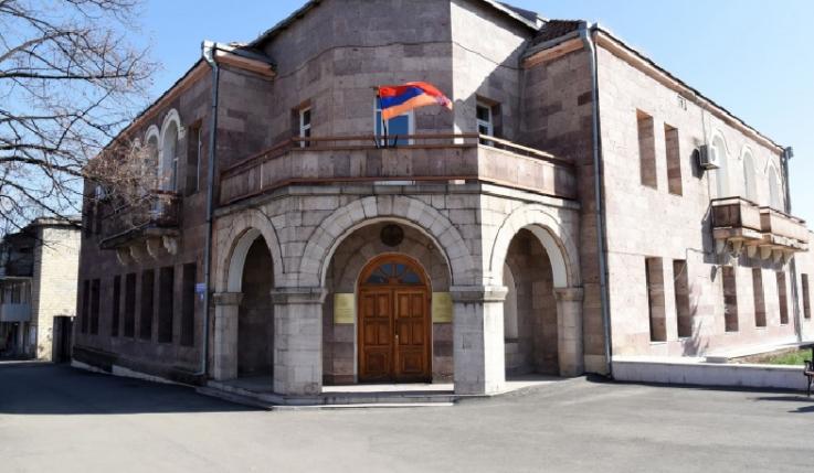 ԱՀ ԱԳՆ-ն խստորեն դատապարտում է ադրբեջանական կողմի սադրիչ քայլերը