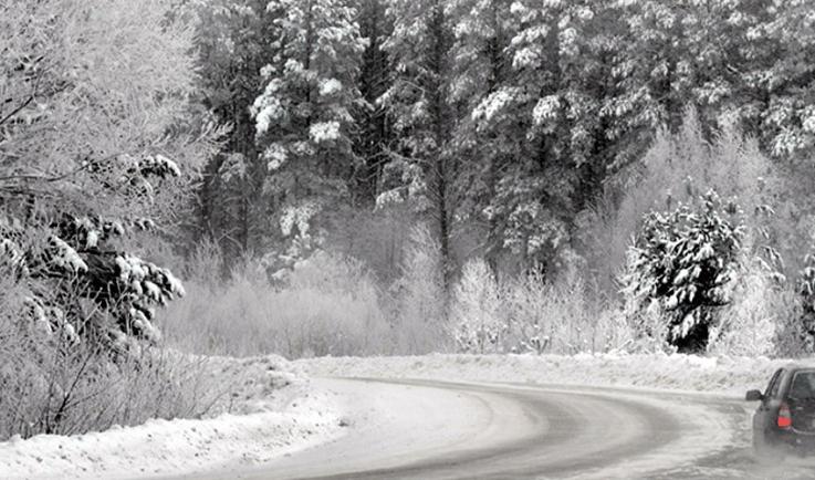 Գեղարքունիքի մարզի Սևան, Լոռու մարզի Վանաձոր, Սպիտակ և Ստեփանավան քաղաքներում ձյուն է տեղում