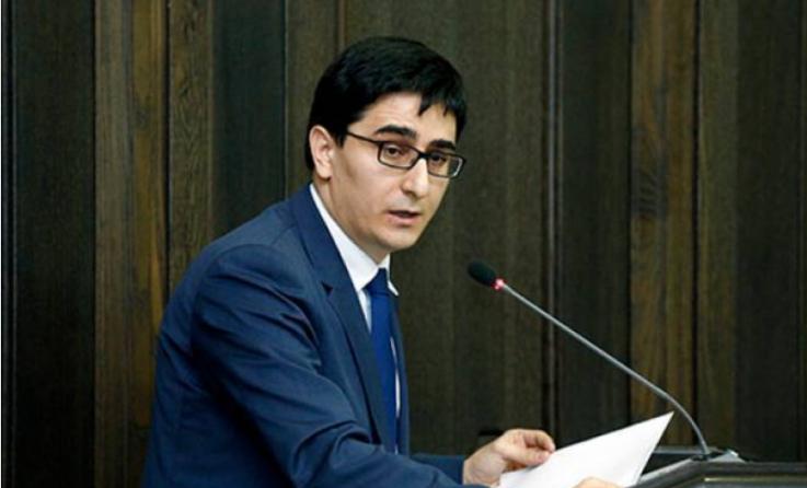 ՀՀ-ն ընդդեմ Ադրբեջանի գանգատ կներկայացնի ՄԻԵԴ