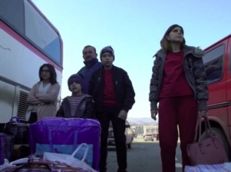 Հայաստանից Ղարաբաղ է վերադարձել շուրջ 50 հազար փախստական