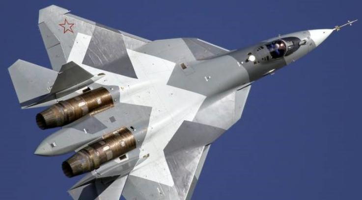 Ռուսական նոր Су-57 և ամերիկյան B-1 կործանիչները հնարավոր է ներկայացվեն Հնդկաստանի ավիաշոույին