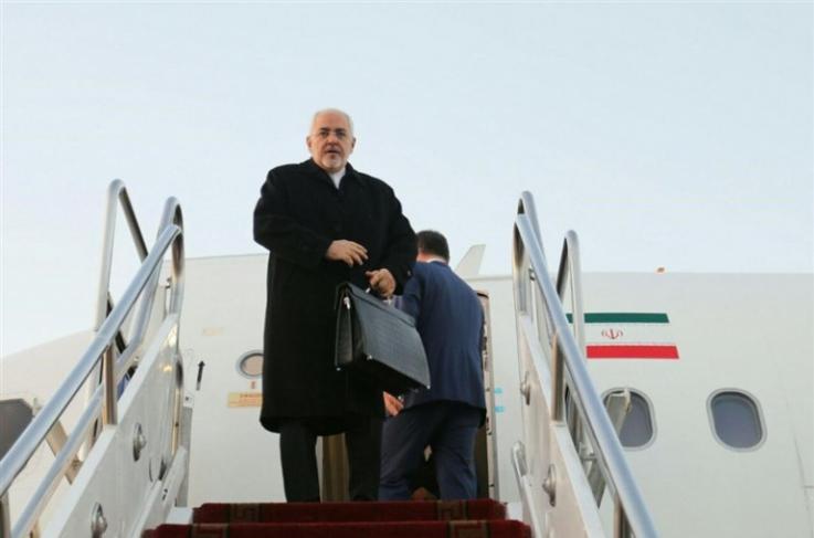 Իրանի ԱԳՆ նախարարի տարածաշրջանային այցը կմեկնարկի երկուշաբթի