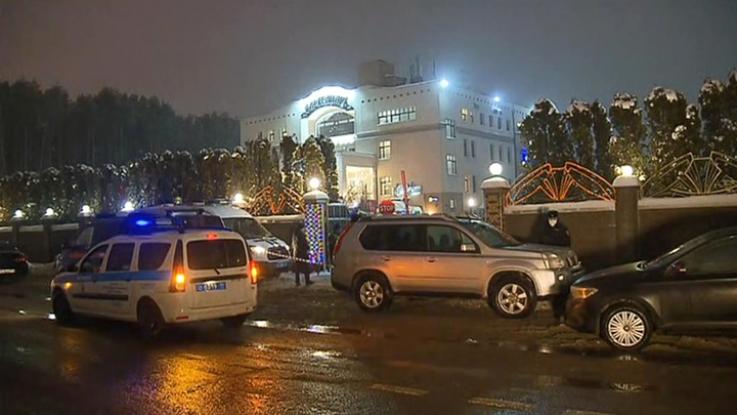 ՌԴ-ում հարսանիքի ժամանակ սպանել են փեսացուին և նրա եղբորը՝ Ֆիլիպ և Ռադիկ Կորդինյաններին