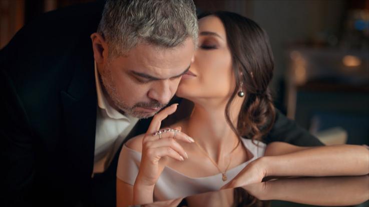 Արա Մարտիրոսյան՝ «Домой». Պրեմիերա