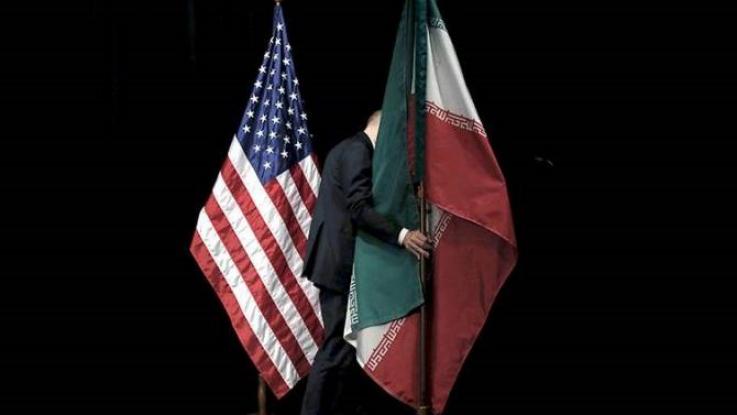 Պատժամիջոցները եւ Իրանի կողմից միջուկային ծրագրի զարգացումը խանգարում են Թեհրանի հետ երկխոսությանը. ԱՄՆ