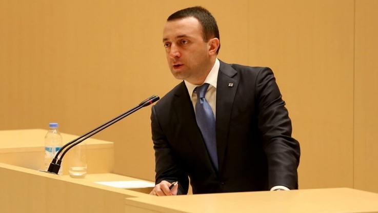 Վարչապետի պաշտոնում առաջինը կայցելեմ Ադրբեջան. Ղարիբաշվիլի