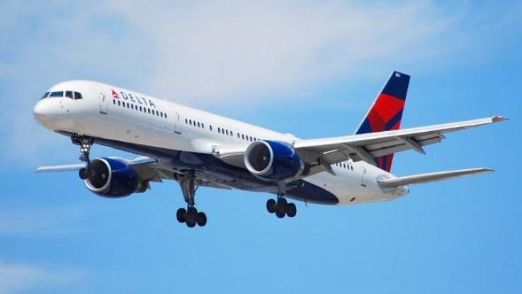 Boeing 757-200-ը հարկադրված վայրէջք է կատարել ԱՄՆ-ում շարժիչի հնարավոր խնդիրների պատճառով