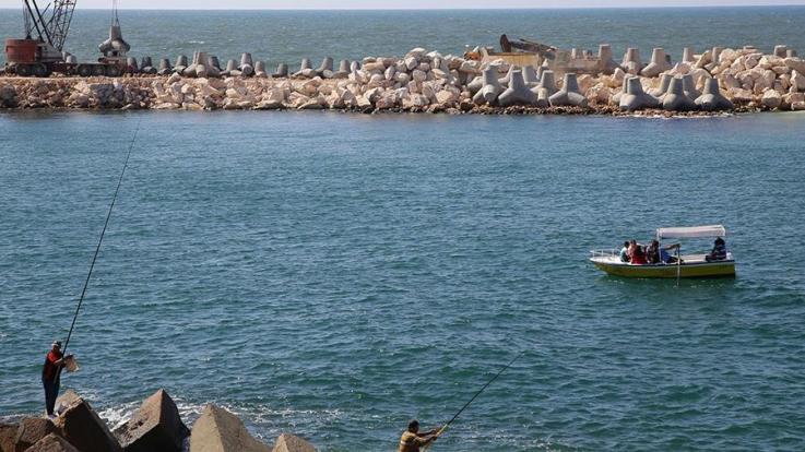 Եգիպտոսում ձկնորսական նավերի խորտակման հետևանքով մեկ ընտանիքի 7 անդամ է զոհվել