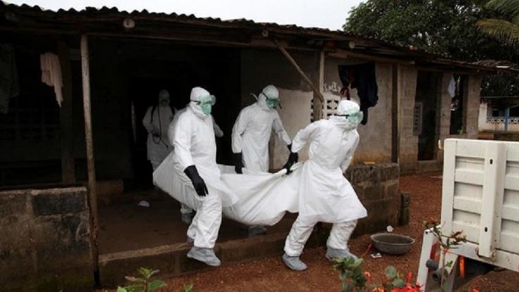 Գվինեայում և Կոնգոյում Էբոլայի բռնկում է․ գրանցվել են մահվան դեպքեր