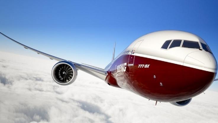 Մեծ Բրիտանիան փակել է երկինքը որոշ Boeing-ների համար