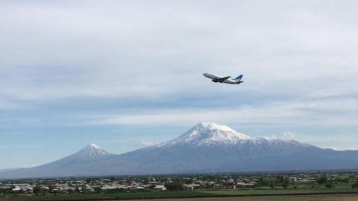 Քաղավիացիայի կոմիտեն արձագանքել է հայկական գրանցմամբ ինքնաթիռի առևանգման մասին լուրերին