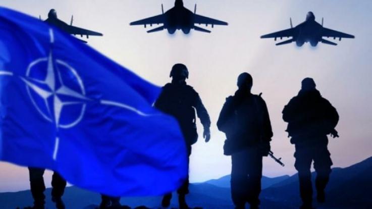 ՆԱՏՕ-ի զինված ուժերի ակտիվության աճ Ուկրաինայում և Սև ծովում`Ռուսաստանի սահմանների անմիջական հարևանությամբ