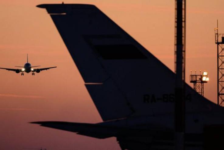 Իրանի անվտանգության աշխատակիցներն ինքնաթիռի առևանգում են կանխել